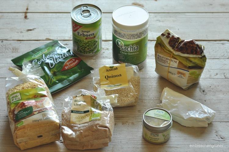 Brauch es auf - Challenge gegen Lebensmittelverschwendung