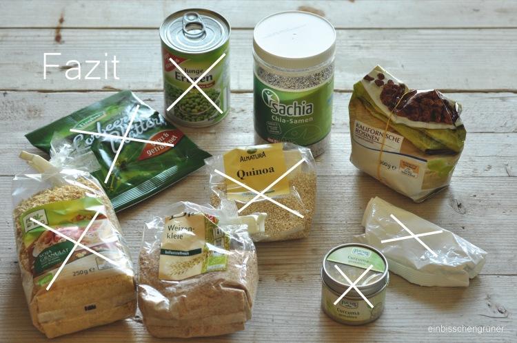 Brauch es auf Challenge gegen Lebensmittelverschwendung