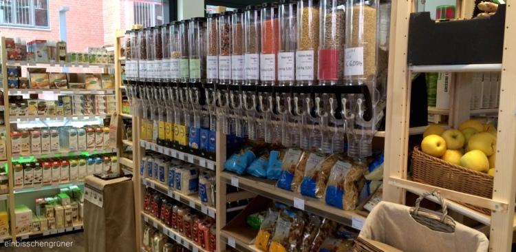 verpackungsfrei einkaufen bei twelve monkeys - vegankrams in HH Sankt Pauli