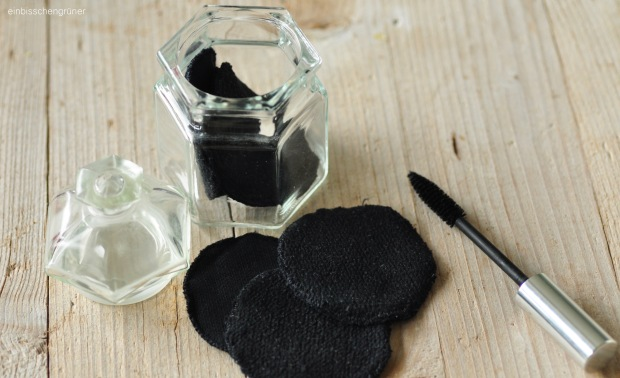 DIY Abschminkpads - wiederverwendbar und umweltfreundlich