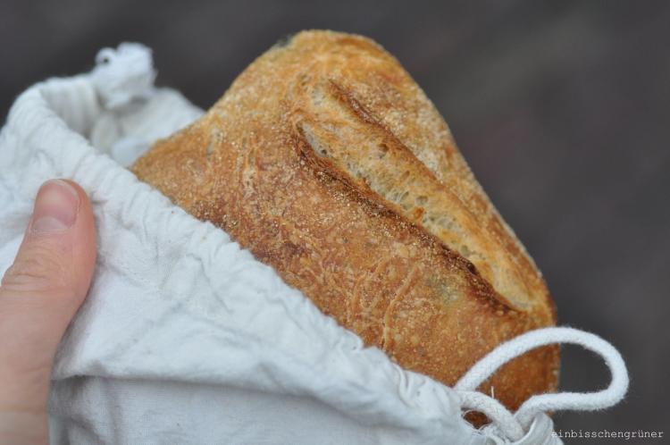 Brot zero waste