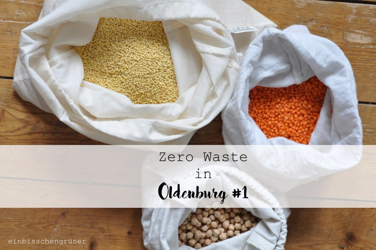 Zero Waste Hotspots in Oldenburg