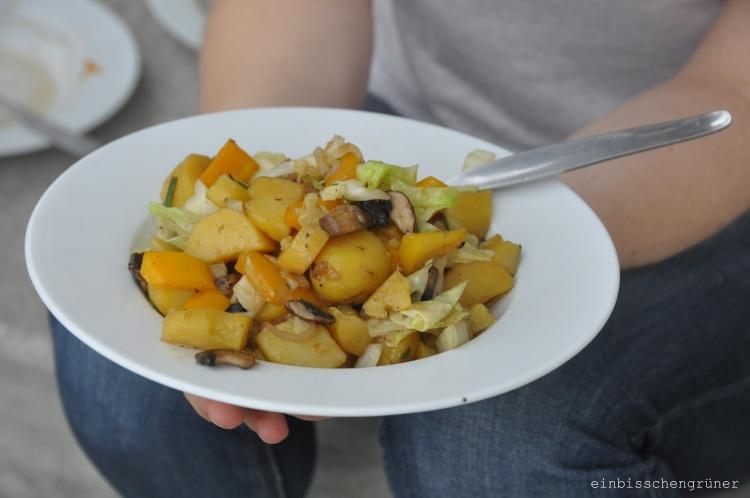 Was tun gegen Lebensmittelverschwendung