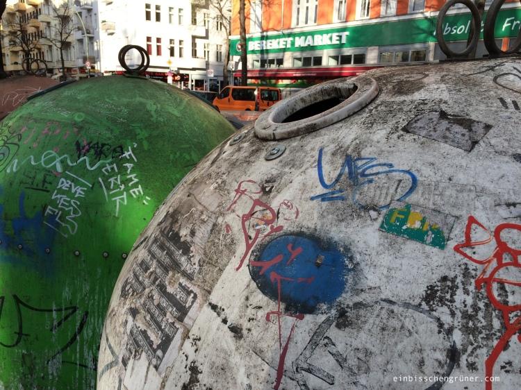 Mülltrennung und Recycling richtig gemacht
