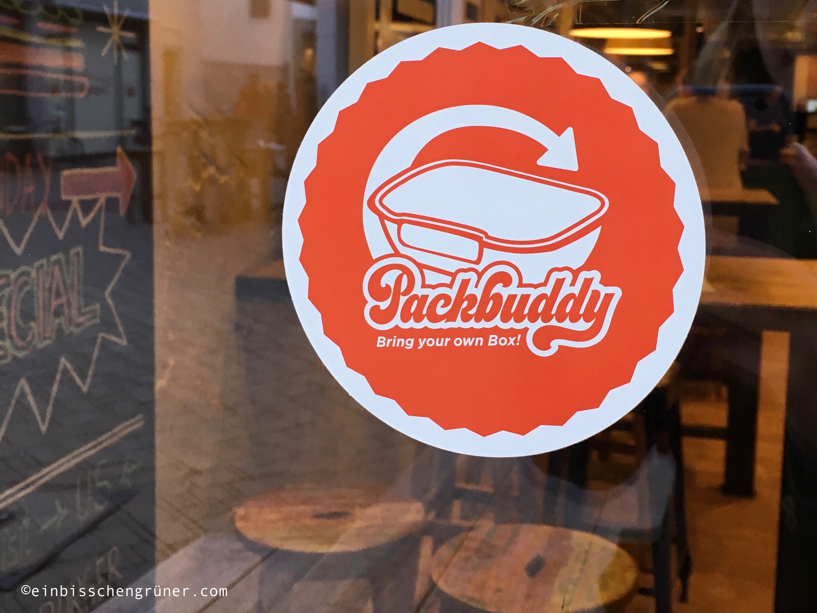 Packbuddy für Oldenburg