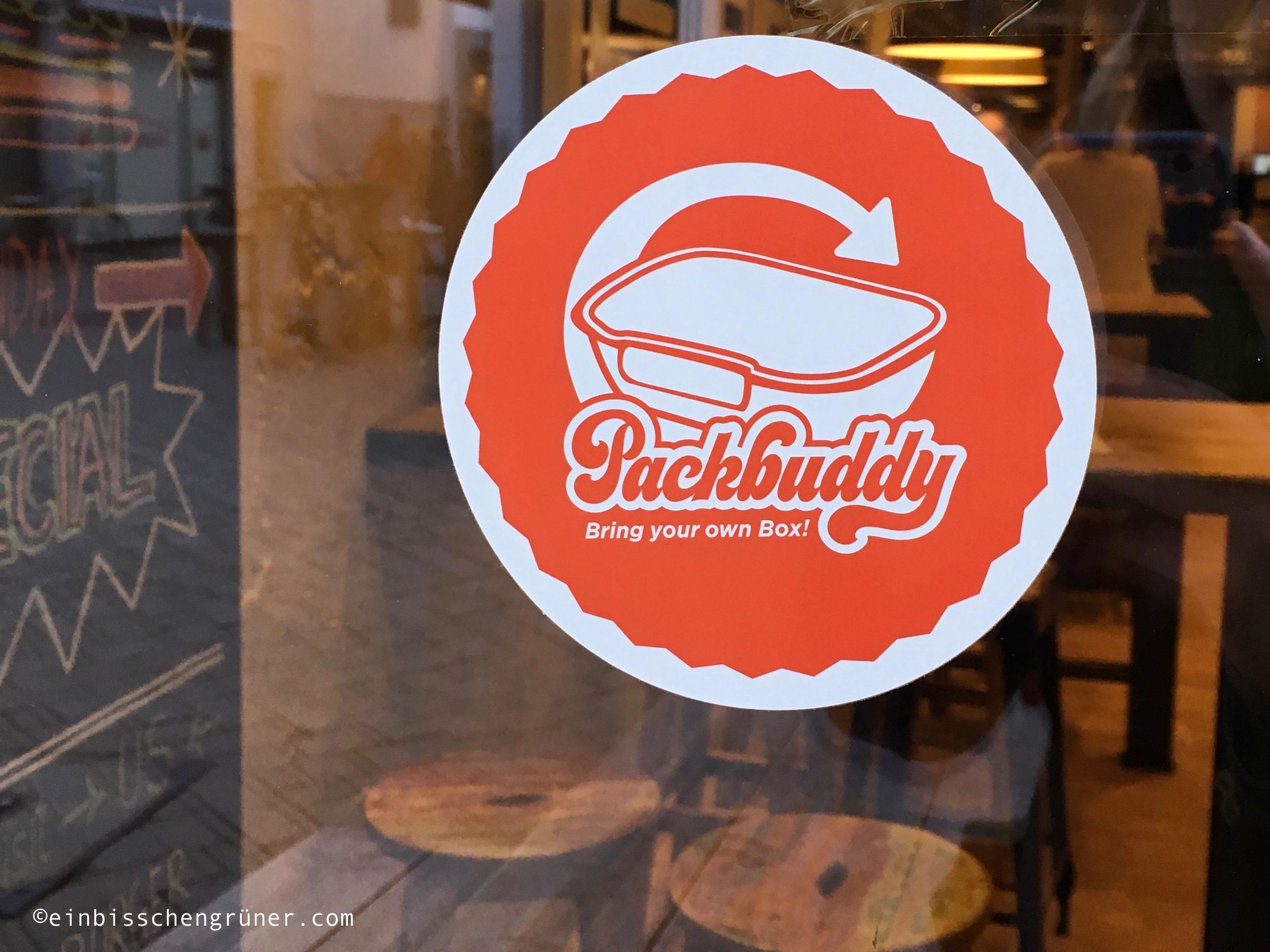 Packbuddy für Oldenburg